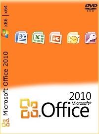 Microsoft Office (2010) для Windows 7